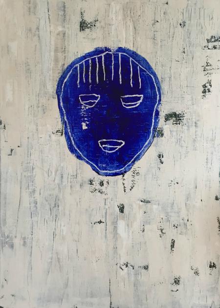 Ludovic Pessin Rencontre bleue